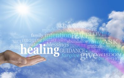 Healing & Curing – Two Powerful Words